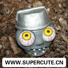 Unique design Vinyl Popeyes Corpse anti stress small toy