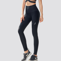 Yoga Workout Compression High Waist Womens GYM leggings
