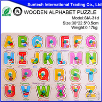 Wholesale educational custom japanese wooden puzzles