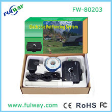 High Quality Dog Collar Electric Fence