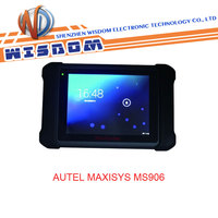 2016 AUTEL MaxiSYS MS906 Auto Diagnostic Scanner Next Generation of Autel MaxiDAS DS708 Diagnostic Tools