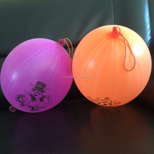 18 inch 'punch balloon High quality latex balloon
