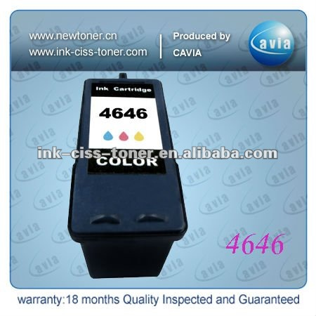 Compatible Ink cartridge M4646 for Dell 4646