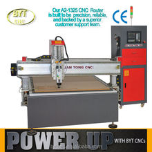 New Design High-quality bargain-price 3d photo carving cnc router