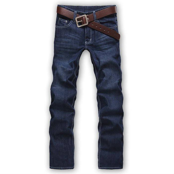 100%cotton mens wholesale jeans(025)