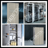 2015 TIBOX NEW & HOT HiIGH QUALITY steel power distribution equipment