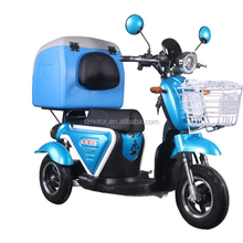 3 wheel tricycle passenger scooter delivery scooter cargo tricycle three wheel car