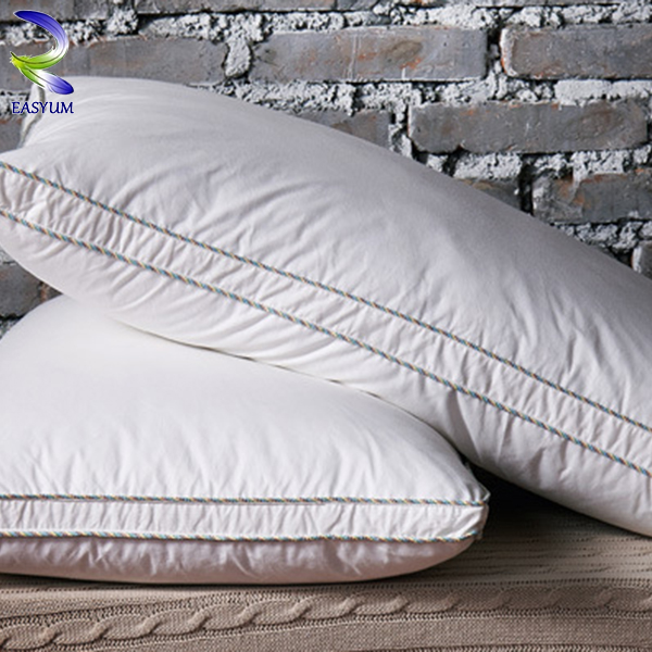 China supplier hospital pillow