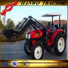 agricultural farm tractor front end loader & fork lift for sale