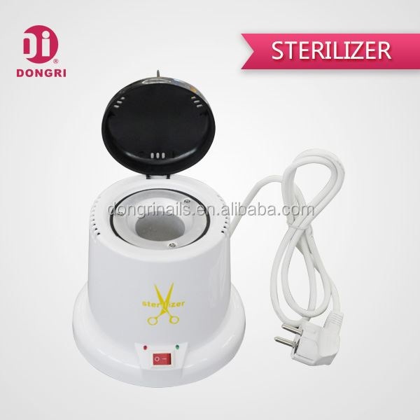 CE Approved pharmaceutical nail tool sterilizer