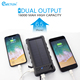 16000mah waterproof power bank for xiaomi