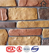 Wholesale Artificial Fireproof Wall Stone