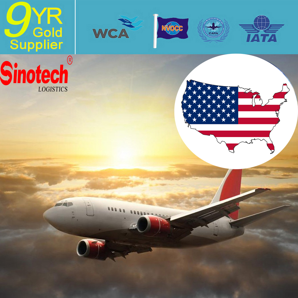 Air Freight from China to New York USA--Whatsapp:86-13631271869