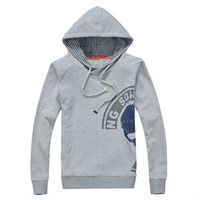 cotton hoodie sweater for men