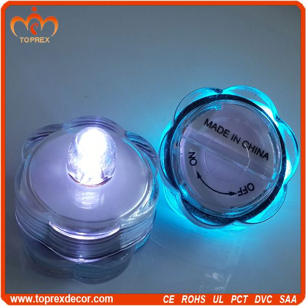2013 led candle light frosted covers 1w