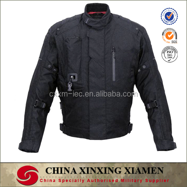 Wholesales OEM Serviced Men professional racing jacket motorcycle Airbag Jackets