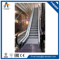 Electric high speed home escalator made in China