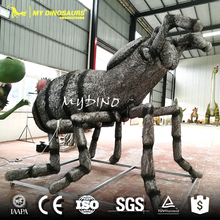 My Dino-AI023 Animated Insects Big Size Spider Model