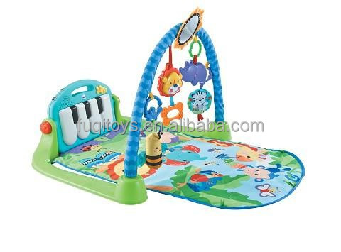 baby play playing mat carpet playmat gym toy hot