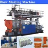 high speed automatic plastic water tank machine