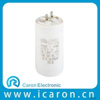 weding high quality capacitor mkt for blower