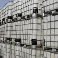 Factory Hot Sell 1000L Ibc Container