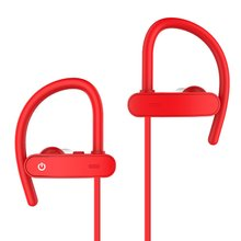 2017 new products Bluetooth headphone supplier Bluetooth earphone 4.1 CSR Chipset Headphone RU10 headset for MP3 PC GAMING