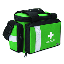 Portable military waterproof emergency first aid kit