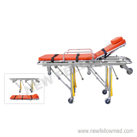 NF-A5 Size Ambulance Stretcher