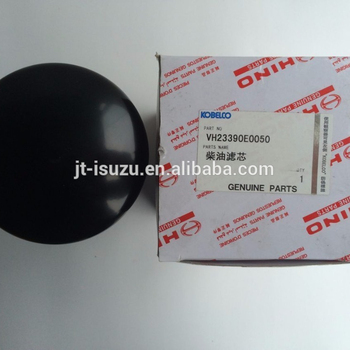 23390-E0050 for genuine part diesel fuel filter with hot sale