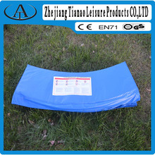 customized 6ft - 16ft trampoline pads 13ft trampoline jump pads