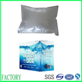 Food grade PE BIB packaging coconut water bag