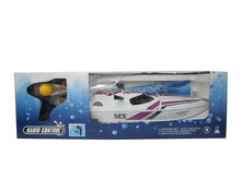 Thunder 3CH R/C High-speed Racing Boat/Yatch