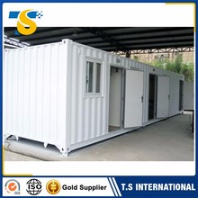 Brand new luxury Fireproof and waterproof canam- prefabricated container house