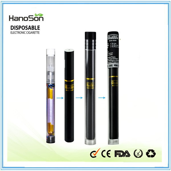 High Quality Disposable Mini E Cigarette