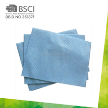 OEM/ODM service natural wood fiber cleaning cloth