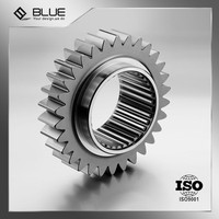 Professional OEM timing gear for wholesales