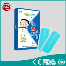 Medical Premium Fever Cooling Patch/Gel Ice Pack