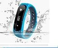 Waterproof Bluetooth Smart Watch with Bracelet Wristband Pedometer Message Push Bluetooth Wristwatch