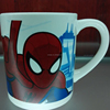 wholesaler ceramic mug with decal