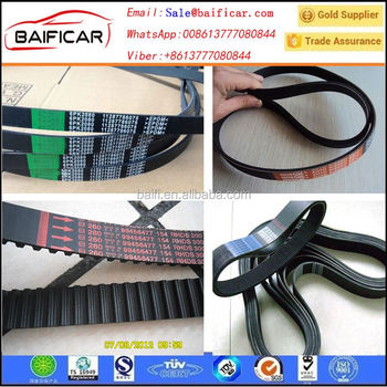 Timing Belt For RENAULT Parts From China