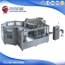 Manufacturer China Clean Easily Soft Drink Production Process