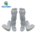 PVC anti-static boots safety shoes with hard sole for cleanroom