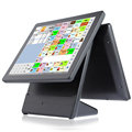 All in one Touch POS cash register billing machine