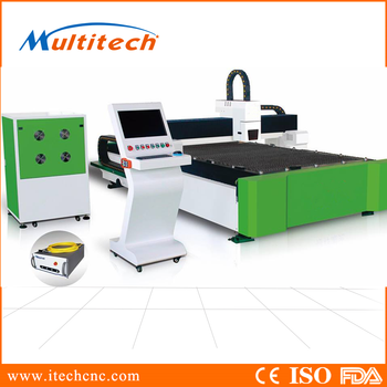 JiNan 750w/1000w/2000w carbon fiber laser cutting machine price