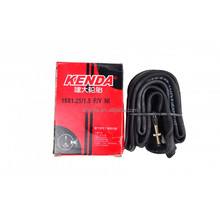 kenda bicycle tubes bicycle Inner tubes 20*1 F/V 20*1 48L F/V