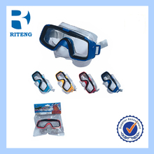 diving fabric big man kids fashion swimming goggles