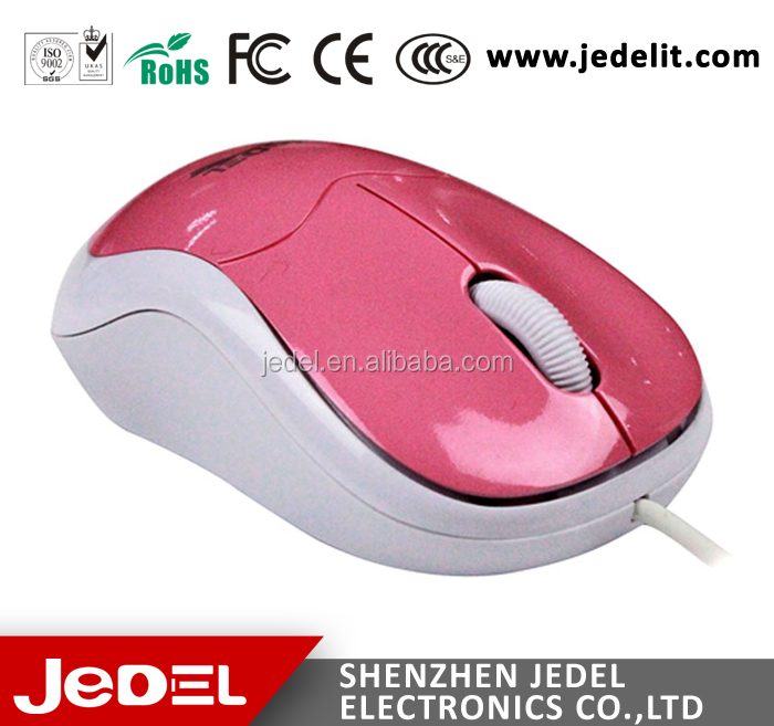 2017 colorful and cheap mouse wired touch mouse best wired ergonomic mouse