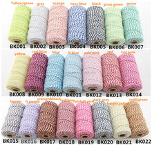Wholesale Jute Rope,100% Nature Cotton Twine