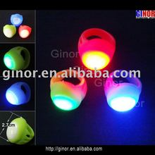 promotion led finger ring